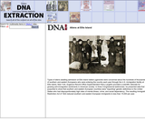 Aliens at Ellis Island, still imageSite: DNA Interactive (www.dnai.org)