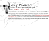 Jesup Revisited: Exploring the North Pacific Expedition Anew