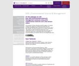 Avila OER: Environmental Science & Management