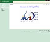 2010 English Wiki