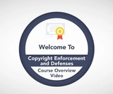 Copyright Enforcement and Defenses
