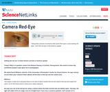 Camera Red-Eye
