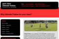Gym Class - Ultimate Frisbee: 5 Lessons for You, the Teacher