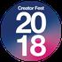 Creator Fest 2018