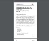 A multi-institutional study of the impact of open textbook adoption on the learning outcomes of postsecondary students