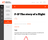 F-IF The story of a flight