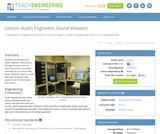Audio Engineers: Sound Weavers