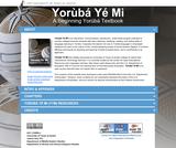 Yorùbá Yé Mi