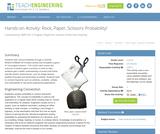 Rock, Paper, Scissors Probability!