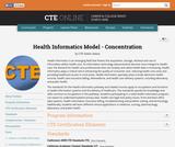 Health Informatics Model