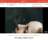 Correggio's Jupiter and Io