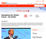 Navigating Our Global Future
