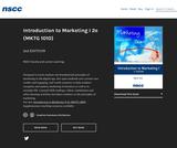Introduction to Marketing I 2e (MKTG 1010)