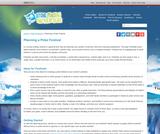 Planning a Polar Festival