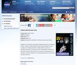 Space Math: Radiation Math