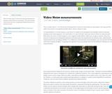 Video: Noise measurements