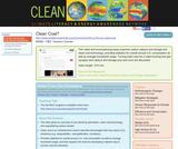 Clean Coal?