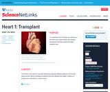 Heart 1: Transplant