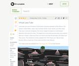 Virtual Lava Tube