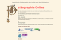 Paläographie Online