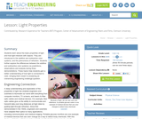 Light Properties