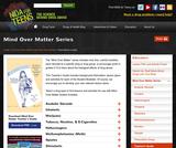 Mind Over Matter: Brain & Addiction Activity