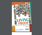 Living Proof: Stories of Resilience along the Mathematical Journey
