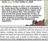 Iowa Early History Glaciers to Settlement: Unit 4 (Adaptive Video with Captioning)  Acq of Iowa Land-Louisiana Purchase&Tribal Treaties