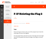 F-IF Hoisting the Flag 2
