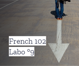 French 102, Lab 9 - Maps & Directions - ONLINE