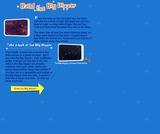 Big Dipper Mobile