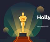 ESL - Hollywood! - Intermediate Mid