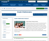 Grade 6 Module 3: Rational Numbers