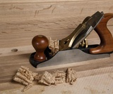 Hand Plane Unit (face Plane, edge plane)