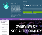 Overview of Social Inequality