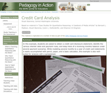 Credit Card Analysis