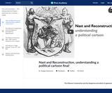Nast and Reconstruction, understanding a political cartoon final