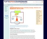 Pathophysiology of Endocrinology, Diabetes and Metabolism