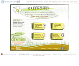 Greenomes