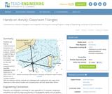 Classroom Triangles