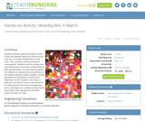 Heredity Mix n Match