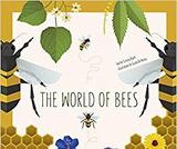 The World of Bees by Cristina Banfi and Giulia De Amicis