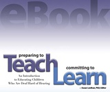 Preparing to Teach, Committing to Learn by Susan Lenihan