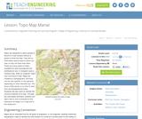 Topo Map Mania!