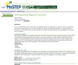 Introducing Nature Journal