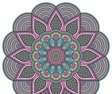 Create a Mandala in Photopea