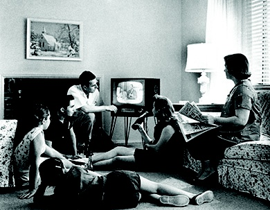 Popular Culture and Mass Media