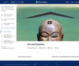 Art and Empathy