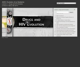 AIDS: Evolution of an Epidemic, Lecture 3: Drugs and HIV Evolution
