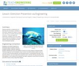 Extinction Prevention via Engineering